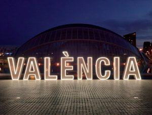 Estudiantes Zonas en Valencia para Vivir